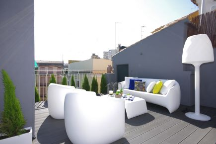Apartment in Valencia / València - North Catalina Tower