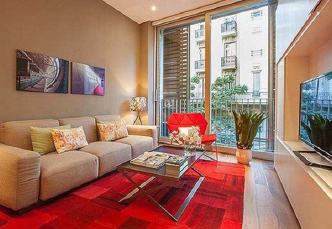 Apartment in Valencia - City Hall I