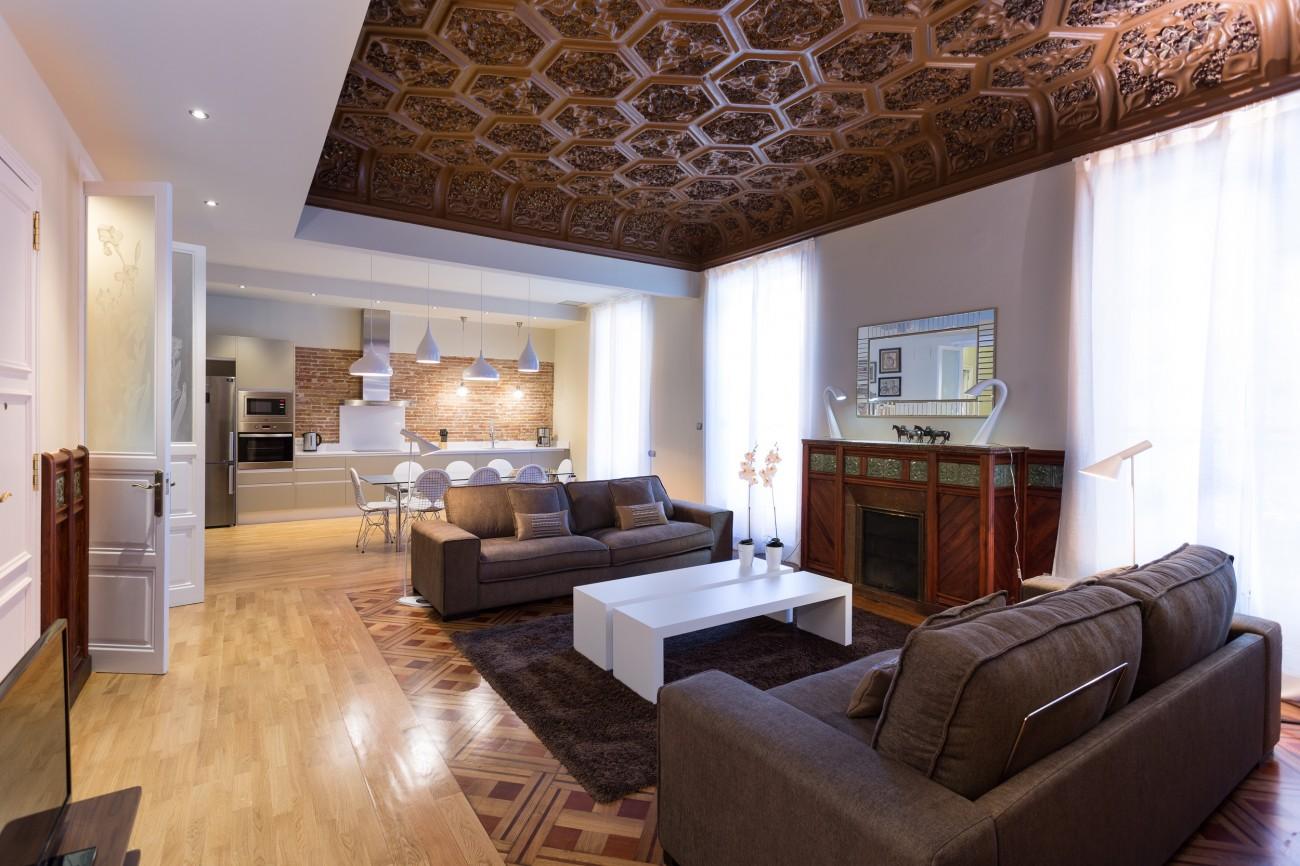 apartments in barcelona ciudad - bcn caspe