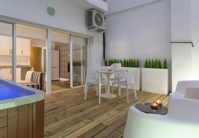 Apartment in Valencia / València - Central Market I