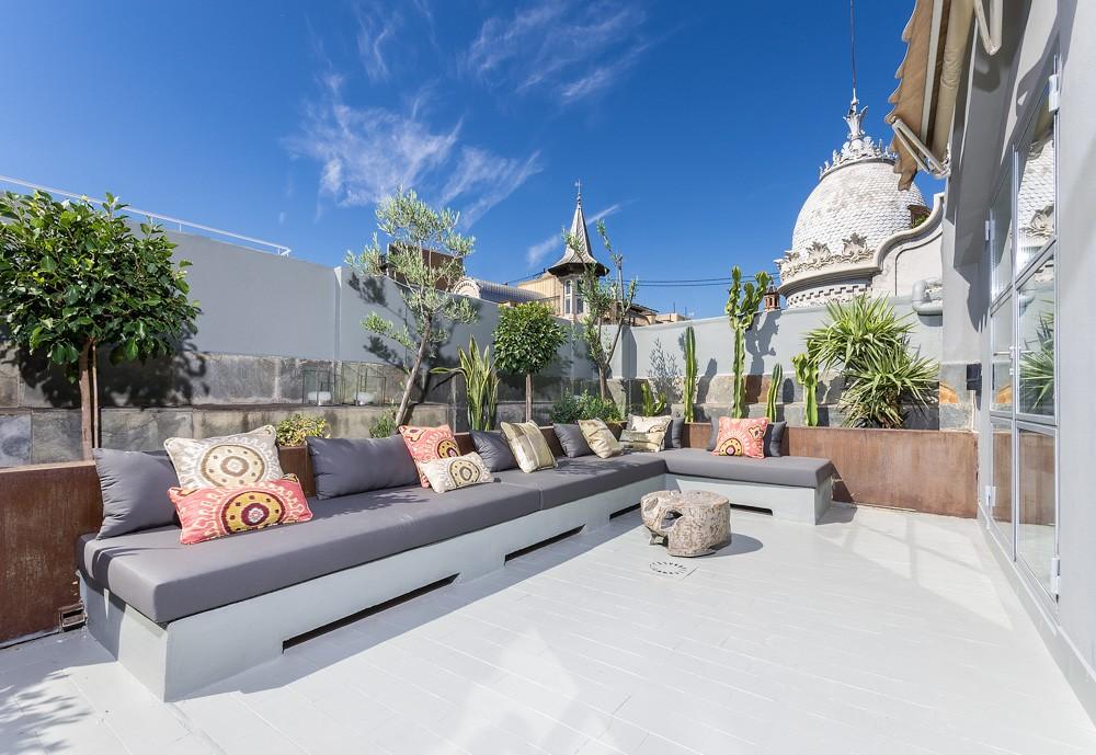 Barcelona Apartment Rentals Luxury