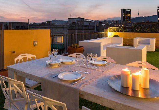 Apartment in Barcelona - Rambla Palace