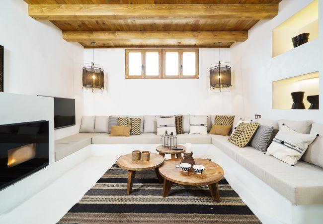 Apartment in Mora de Rubielos - MORA DE RUBIELOS