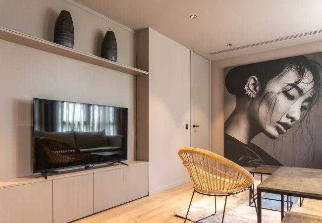 Apartment in Valencia / València - Sea Port I 4B