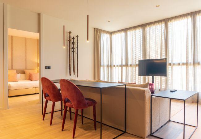 Apartment in Valencia - Sea Port II 1A